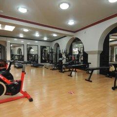 Отель Diwan Casablanca фитнесс-зал