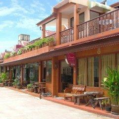 Отель The Siam Guest House