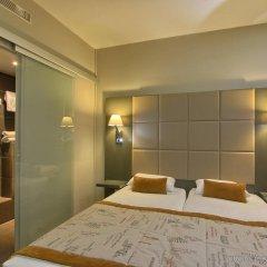 Отель Villa Margaux Opera Montmartre Париж комната для гостей фото 4