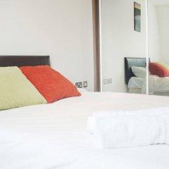 Отель Baker Street Apartments Великобритания, Лондон - отзывы, цены и фото номеров - забронировать отель Baker Street Apartments онлайн комната для гостей фото 2