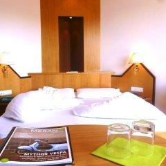 Отель ANATOL Меран сейф в номере