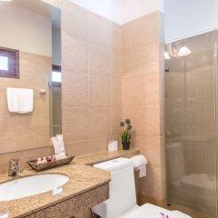 Отель Villas In Pattaya Green Residence Jomtien Beach Паттайя ванная фото 2