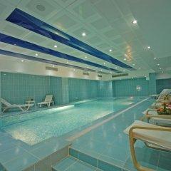 Serace Hotel Турция, Кайсери - отзывы, цены и фото номеров - забронировать отель Serace Hotel онлайн бассейн фото 2