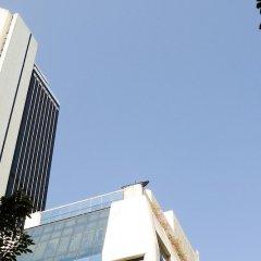Отель Baansilom Soi 3 Таиланд, Бангкок - 1 отзыв об отеле, цены и фото номеров - забронировать отель Baansilom Soi 3 онлайн фото 3