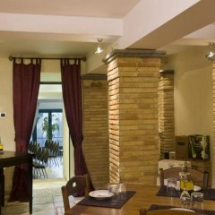 Hotel Poggio Regillo сауна