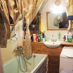 Гостиница Homestay Tverskaya 16 в Санкт-Петербурге отзывы, цены и фото номеров - забронировать гостиницу Homestay Tverskaya 16 онлайн Санкт-Петербург ванная