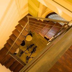 Отель Ortigia Royal Suite Сиракуза удобства в номере фото 2