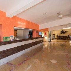 Отель Posada Real Los Cabos Beach Resort Todo Incluido Opcional интерьер отеля фото 3