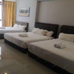 Отель Mowu Suites @ Bukit Bintang Fahrenheit 88 Малайзия, Куала-Лумпур - отзывы, цены и фото номеров - забронировать отель Mowu Suites @ Bukit Bintang Fahrenheit 88 онлайн комната для гостей фото 4