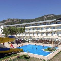 Aquabella Beach Hotel с домашними животными