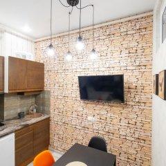 Апартаменты More Apartments na Avtomobilnom 58A (2) Красная Поляна фото 4