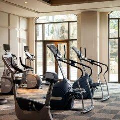 Отель Sofitel Shanghai Hongqiao фитнесс-зал фото 3