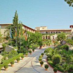 Отель Sheraton Mallorca Arabella Golf Hotel Испания, Сол-де-Майорка - отзывы, цены и фото номеров - забронировать отель Sheraton Mallorca Arabella Golf Hotel онлайн фото 6