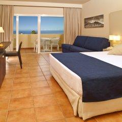 Hotel Best Jacaranda комната для гостей фото 2