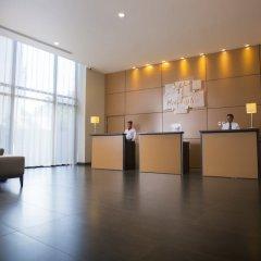 Отель Holiday Inn Express Panama спа