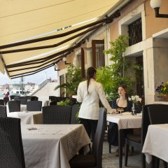 Hotel Bucintoro питание фото 2