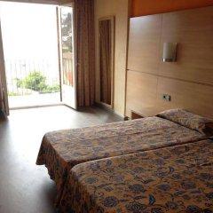 Отель Grecs Испания, Курорт Росес - отзывы, цены и фото номеров - забронировать отель Grecs онлайн комната для гостей фото 4