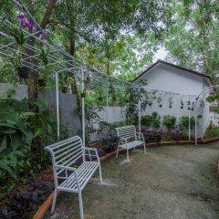Отель Hanh Ngoc Bungalow фото 4