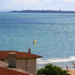 Отель Панорама пляж