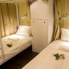 Отель H&H Hostel Вьетнам, Ханой - отзывы, цены и фото номеров - забронировать отель H&H Hostel онлайн комната для гостей