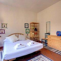 Апартаменты Orto Luminous Apartment With 2 Bedrooms Флоренция фото 11