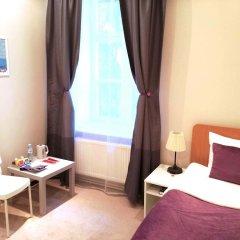 Отель Purple Pillow Литва, Вильнюс - отзывы, цены и фото номеров - забронировать отель Purple Pillow онлайн балкон
