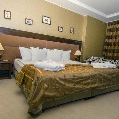 Отель Admiral Болгария, Золотые пески - отзывы, цены и фото номеров - забронировать отель Admiral онлайн комната для гостей фото 3