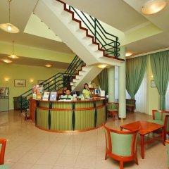 Baross City Hotel развлечения