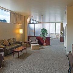 Отель Le Square Phillips Hotel And Suites Канада, Монреаль - отзывы, цены и фото номеров - забронировать отель Le Square Phillips Hotel And Suites онлайн интерьер отеля фото 3
