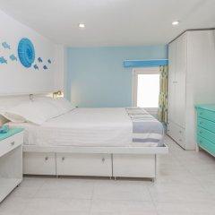 Апартаменты Haraki Mare Studios & Apartments Родос детские мероприятия