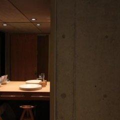 Отель Ryokan Konomama Минамиогуни удобства в номере фото 2