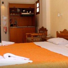 Отель Anastasia Hotel Греция, Остров Санторини - отзывы, цены и фото номеров - забронировать отель Anastasia Hotel онлайн комната для гостей фото 3