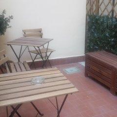 Отель Casa in Monti Guest House Рим балкон