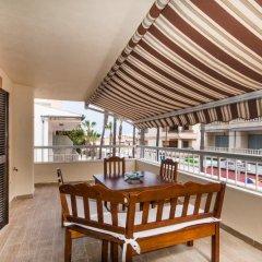 Отель Apartamentos YourHouse Acapulco детские мероприятия
