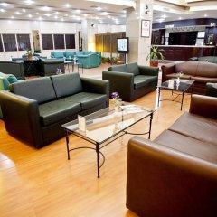 Sergah Hotel Турция, Анкара - отзывы, цены и фото номеров - забронировать отель Sergah Hotel онлайн фото 4