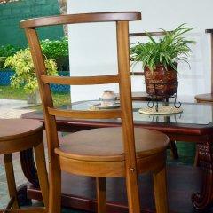 Отель Seasand Villa питание фото 2
