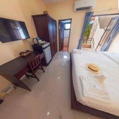 Отель Morrakot Lanta Resort спа