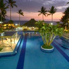 Отель Canto del Sol Plaza Vallarta Beach & Tennis Resort - Все включено бассейн фото 3