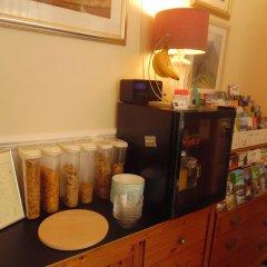 Отель Greystoke House питание