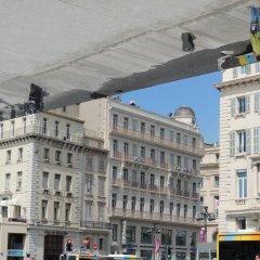 Отель Escale Oceania Marseille Марсель фото 2