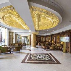 Отель Electra Palace Thessaloniki интерьер отеля фото 3