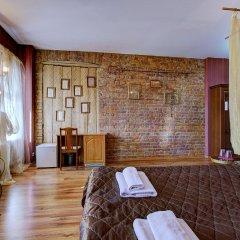 Мини-Отель Элегия 3* Стандартный номер фото 27