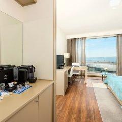 Отель TRYP Lisboa Oriente Hotel Португалия, Лиссабон - отзывы, цены и фото номеров - забронировать отель TRYP Lisboa Oriente Hotel онлайн удобства в номере