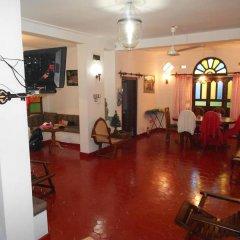 Отель Accoma Villa Шри-Ланка, Хиккадува - отзывы, цены и фото номеров - забронировать отель Accoma Villa онлайн интерьер отеля