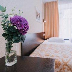 Гостиница Невский Бриз 3* Стандартный номер с двуспальной кроватью фото 9