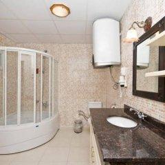 Отель Ugurlu Thermal Resort Spa & Kaplica Kur Merkezi Газиантеп ванная