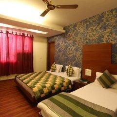 Отель Vanson Villa Индия, Нью-Дели - отзывы, цены и фото номеров - забронировать отель Vanson Villa онлайн сейф в номере