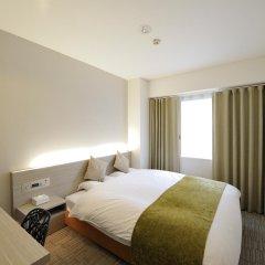 Отель Valie Tenjin Фукуока комната для гостей