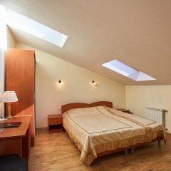 Гостиница Галерея комната для гостей фото 8