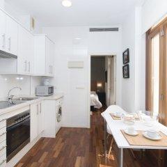 Апартаменты Trinitarios Apartment в номере